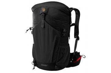 fb59d54b8f Fjallraven Bergen 30L Backpack-Black-30 L