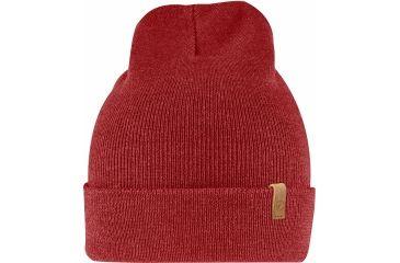 Fjallraven Classic Knit Hat - Men s-Lava-One Size 0ca70838fa1