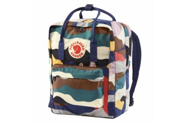 6c66fb2f4 Fjallraven Kanken Art Laptop 13, Summer Landscape, 13 in, F23612-970-
