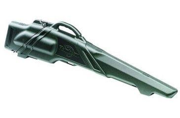 Flambeau Black Synthetic ATV Gun Case 6440SC