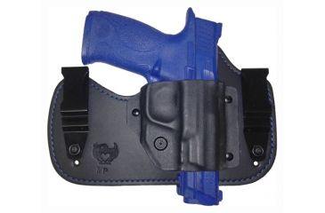 Flashbang Holsters Capone In-waistband Holster Kel-tec 380 Right Handed  Black