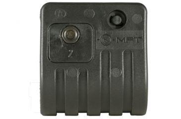 "8-MFT Surefire or any 1"" diameter Quick Detach Flashlight Mount"