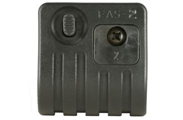 "9-MFT Surefire or any 1"" diameter Quick Detach Flashlight Mount"