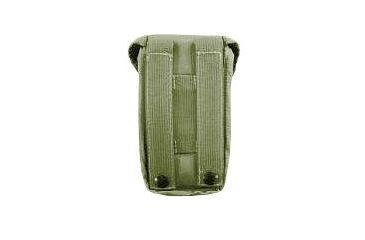 2-Flir Belt Holster, MOLLE-Compatible, Green D2