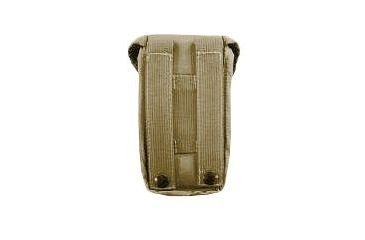 2-Flir MOLLE-Compatible Belt Holster, Tan D2