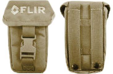 Flir Belt Holster Molle Compatible Tan D2 4126887