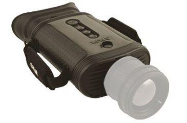 FLIR BHS-X Command Thermal Bi-ocular Camera NTSC 30 Hz-431-0005-01-00