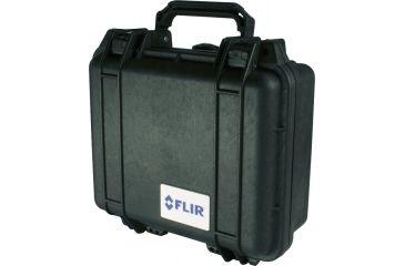 FLIR Hard shell shipping case for VSR-6, SR-19, SR-35, SR-50, SR-100