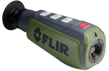 FLIR Scout PS-24 Thermal Vision Digital Infrared Camera