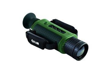 FLIR Systems Scout TS32, 19mm lens, NTSC 7.5 Hz video 000964