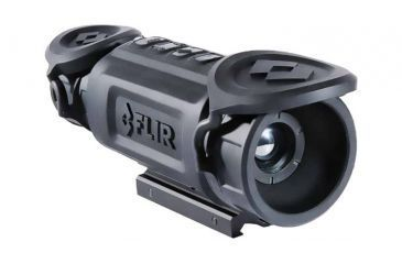 1-FLIR Systems Thermal Night Vision Riflescope