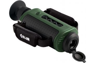 FLIR Scout TS 24 Digital Thermal Vision Camera