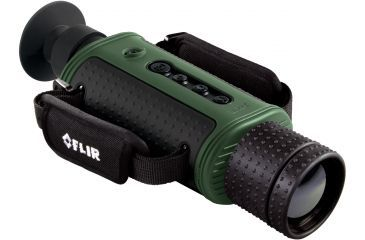 Flir Thermal Vision Scout TS32R Pro D2 431-0004-17-00S