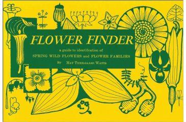 Flower Finder Eastern, May Theilgaard Watts, Publisher - Wilderness Press