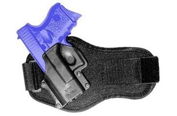 Fobus Ankle Holsters - Glock 26 / 27 / 33 GL26ALH