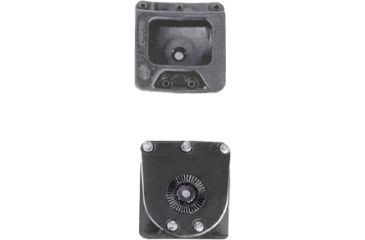 1-Fobus Roto Belt Attachment-Fits up to 2 1/4 inch Duty Belt RB214