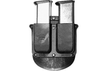 Fobus Double Mag Pouch H&K .45 6945HP