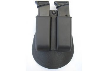 Fobus Double Mag Pouch Single Stack .22 cal 6922BH