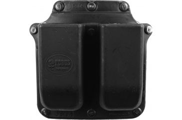 Fobus Double Magazine Belt Pouch 6909BH