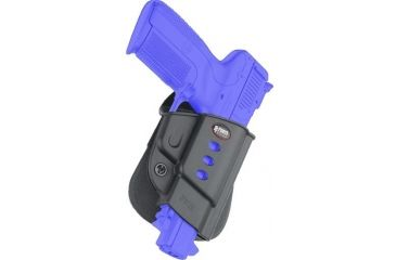 Fobus Evolution E2 Paddle Holsters - FN 5-Seven FNH