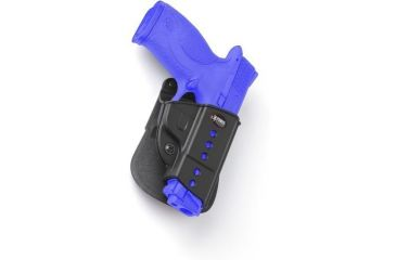 Fobus Evolution E2 Paddle Holsters - S&W M&P SWMP