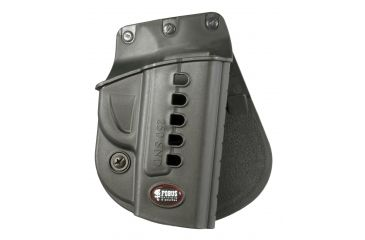 Fobus Evolution Paddle SIG 250 Subcompact Holster