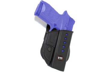 Fobus Evolution SIG SAUER 250 Pistol Holster
