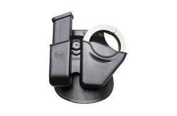 Fobus Handcuff / Mag Combo - Glock / H&K / 9/40 CU9GRB