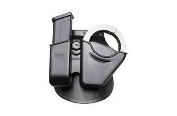 Fobus Handcuff / Mag Combo - Glock / H&K / 9/40 CU9GRP