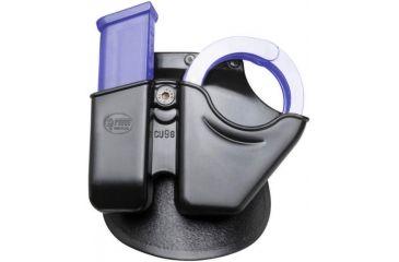 Fobus Handcuff / Mag Combo - Sig 357/.40 & Ruger SR9 CU9GS