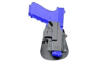 1-Fobus Paddle Roto Right Hand Holsters - Fits Glock 17 / 19 / 22 / 23 / 31 / 32 / 34 / 35 GL2RP