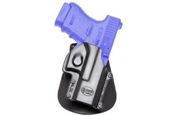 Fobus Paddle Roto Right Hand Holsters - Glock 36 GL36RP