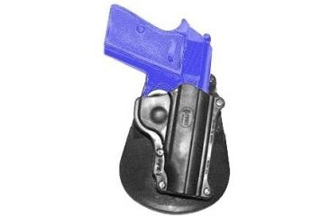 Fobus Paddle Roto Right Hand Holsters - Walther PPKS / PPK / PP PPK1RP