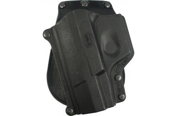 Fobus Roto Paddle Holster, Left Hand - Walther Model 99 WA99RPL