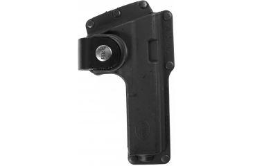 Fobus Roto Tactical Speed Holster - Glock 17,22,31, Ruger 345 GLT17RB