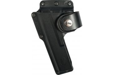 Fobus Roto Tactical Speed Holster, Left Hand - Glock 17,22,31 w/Laser or Light GLT17RBL