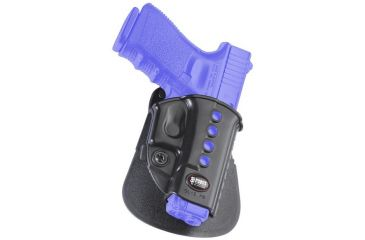 Fobus Roto Evolution Series E2 Paddle Holsters - Glock 17, 19, 22, 23, 26, 27, 34, 35 GL2E2RP