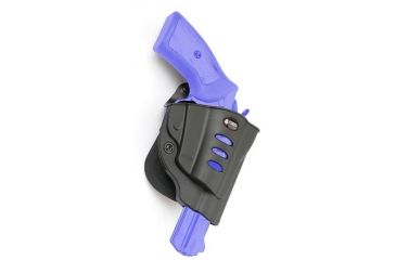 Fobus Roto Evolution Series E2 Paddle Holsters - Ruger GP100 RUGPRP