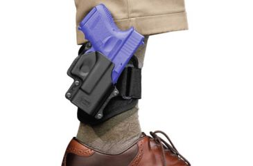 Fobus Angle Holster for Ruger LCR and SP101
