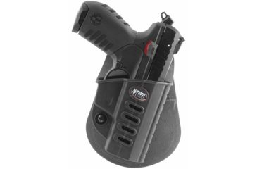 Fobus Ruger SR22 Evolution Belt Holster, Right Hand SR22BH