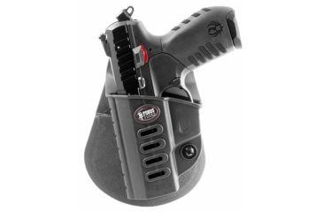 Fobus Ruger SR22 Evolution Roto-Holster Paddle, Left Hand SR22RPL