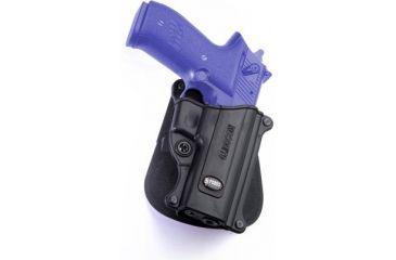 Fobus Standard Belt Right Hand Holsters - Sig Mosquito Handgun holster