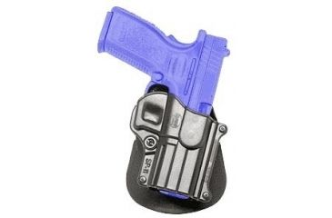 Fobus Standard Belt Right Hand Holsters - H&K P2000,Sig 2022,Springfield Armory XD / HS 2000 9 / 357 / 40 SP11BH