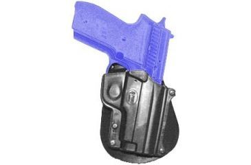 Fobus Standard Belt Right Hand Holsters - Sig 220 / 225 / 226 / 228 / 229 / 245 Series, S&W 3913, 4013, 5906, 6906 including Sigs with rails SG21BH