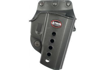Fobus Standard Evolution E2 Belt Holster for H&K USP .45 Full Size HK2BH