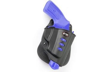 Fobus Standard Evolution E2 Belt Holsters - Ruger SP101 RU101BH