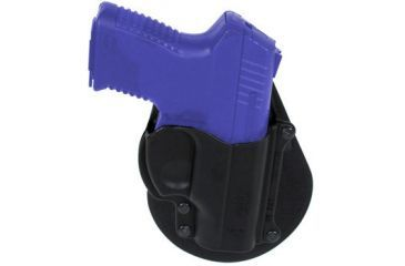 Fobus Standard Paddle Right Hand Holsters - Taurus Millennium