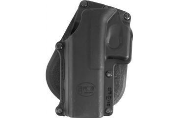 Fobus Standard Left Hand Paddle Holsters - Glock 20 / 21 / 37 GL3LH