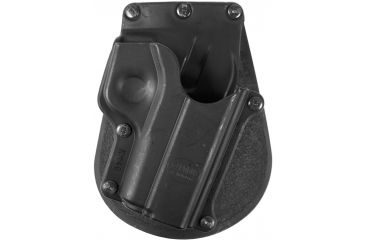 1-Fobus Standard Paddle Right Hand Holsters - Kahr K40 Metal only, MK9, K9, T40, MK40