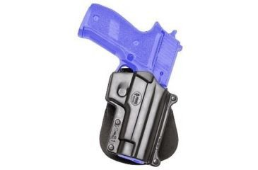 Fobus Standard Paddle Right Hand Holsters - Sig 220 / 225 / 226 / 228 / 229 / 245 Series, S&W 3913, 4013, 5906, 6906 including Sigs with rails SG21
